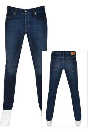 Diesel D Luster Slim Fit Jeans