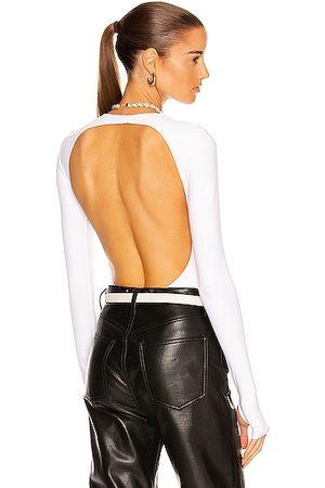 Alix NYC Women Bodies - Mason Bodysuit in