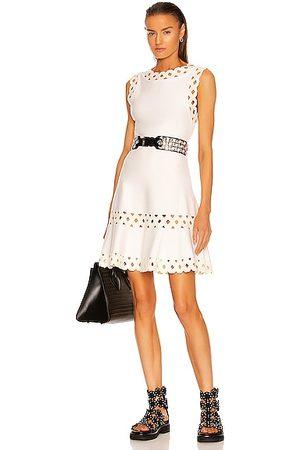 Alaïa Edition Sleeveless Dress in