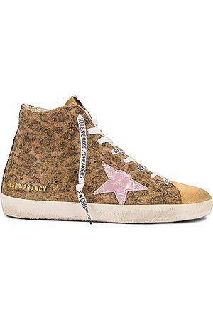 Golden Goose Francy Sneaker in
