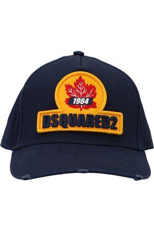Dsquared2 Men Hats - MEN'S BCM047005C000013073 COTTON HAT