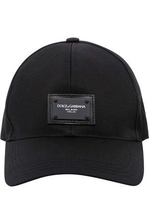 Dolce & Gabbana Cotton hat