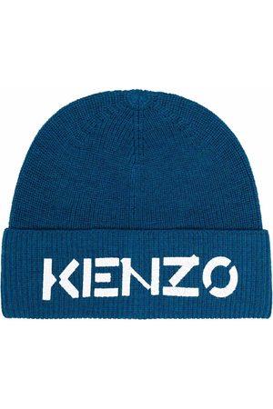 Kenzo MEN'S FA68BU111KEK77 WOOL HAT