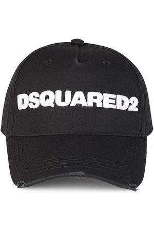 Dsquared2 DSQUARED EMBROIDERED CAP