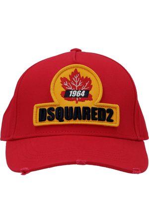 Dsquared2 Men Hats - MEN'S BCM047005C000014065 COTTON HAT
