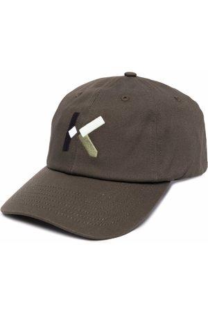 Kenzo Men Hats - MEN'S FB55AC051F3397 COTTON HAT