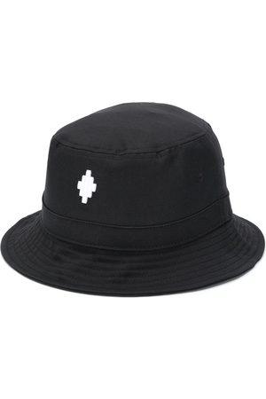 Marcelo Burlon Logo Bucket Hat