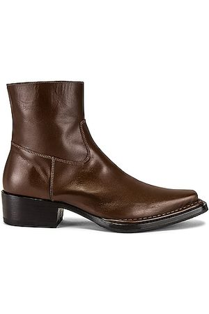 Acne Studios Ankle Boot in