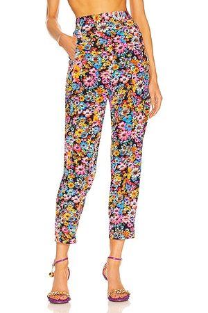 Stella McCartney Women Pants - Christelle Trouser in Pink