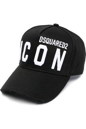 Dsquared2 Men Caps - Icon Logo Cap