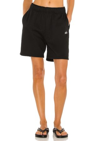 alo Accolade Sweat Short in .