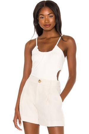 Bardot The Grecian Bodysuit in .