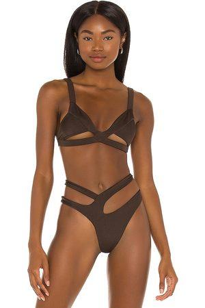 Indah X REVOLVE Nova Bikini Top in .