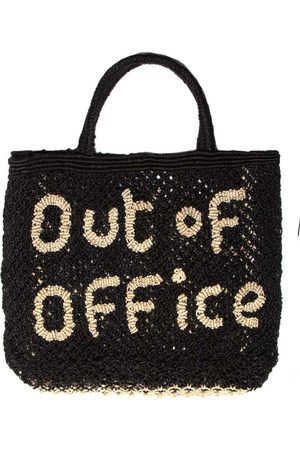 The Jacksons Out Of Office Black and Natural