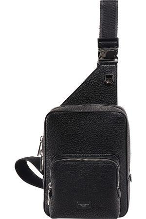 Dolce & Gabbana Men Wallets - Leather backpack