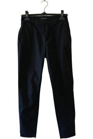 DEPARTMENT 5 Straight pants