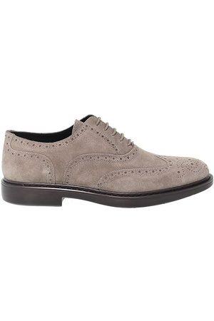 Docksteps Men Shoes - MEN'S DSE103846 SUEDE LACE-UP SHOES