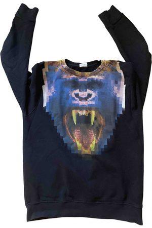 MARCELO BURLON Cotton Knitwear & Sweatshirt