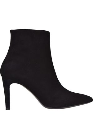 P.a.r.o.s.h. Suede ankle boots