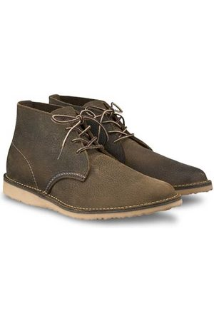 Red Wing Redwing 3327 Weekender Chukka Boot in Olive