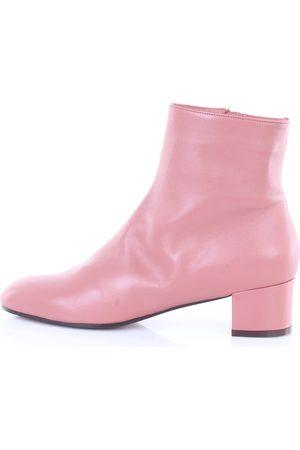 L' Autre Chose Women Ankle Boots - L'AUTRECHOSE Boots boots Women Antique
