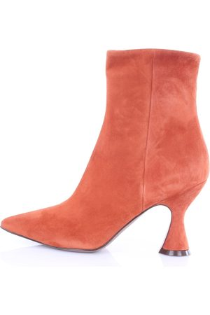 L' Autre Chose Women Ankle Boots - L'AUTRECHOSE Boots boots Women Rust