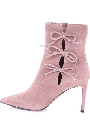 L'Autre Chose L'AUTRECHOSE Boots boots Women Nude