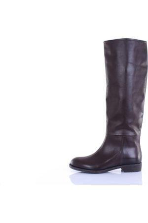SEBOY'S Dark knee-high boots