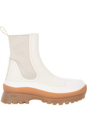 Stella McCartney Chelsea Trace boots