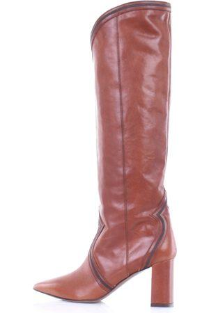 L' Autre Chose L'AUTRECHOSE Boots Under the knee Women Leather