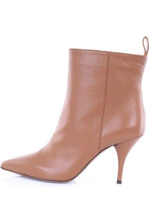 L' Autre Chose L'AUTRECHOSE Boots boots Women Camel