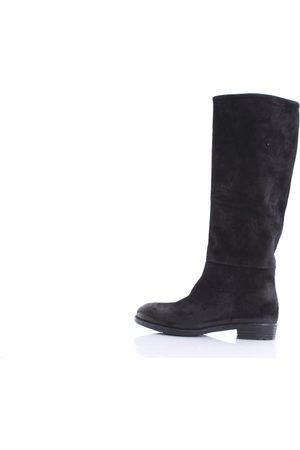 Seboy's Boots Under the knee Women