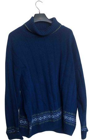 AMERICANINO Men Sweatshirts - Wool pull