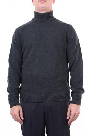 Heritage Knitwear High Neck Men Verdone