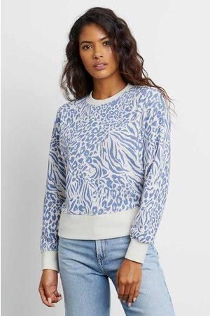 Rails Ramona Sweater Mixed Animal