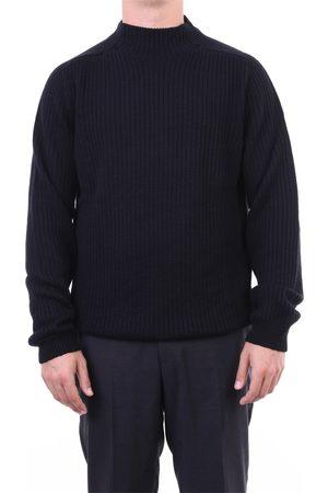 Halston Heritage Men Sweaters - Knitwear High Neck Men