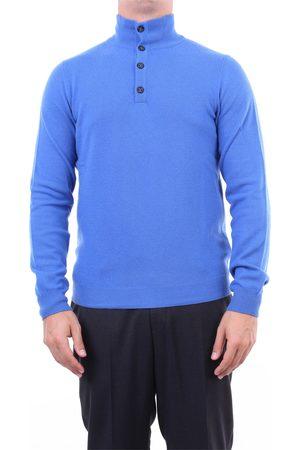 Heritage Men Sweaters - Knitwear High Neck Men Light