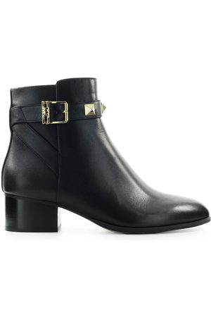Michael Kors Women Ankle Boots - BRITTON ANKLE BOOT WITH STUDS