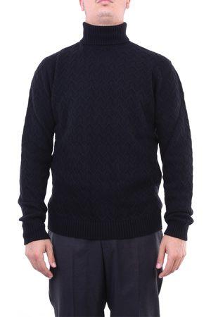 Heritage Men Sweaters - Knitwear High Neck Men