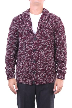 Halston Heritage Jackets Blazer Men Violet