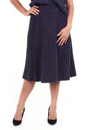 L'Autre Chose L'AUTRECHOSE Skirts Midi Women Smoke
