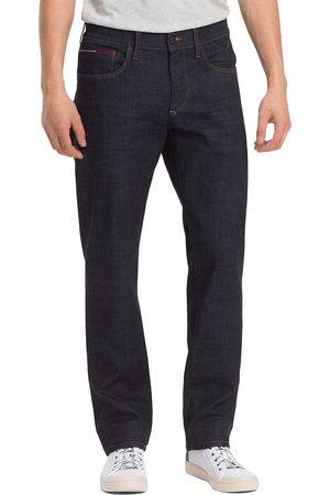 Tommy Hilfiger Tommy Jeans Ryan Straight Jeans - Rinse Comfort
