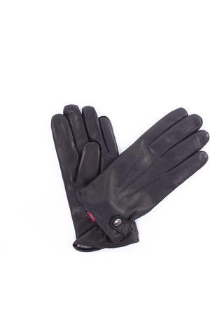 Alberto Luti Gloves Leather jackets Men