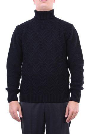 Heritage Knitwear High Neck Men