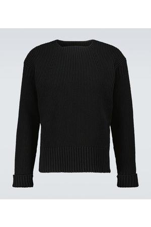 Jacquemus La Maille Baja sweater
