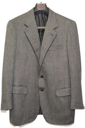 BRIONI Men Gilets - Wool vest