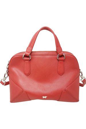 Braun büffel Leather handbag