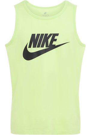 Nike Men Tank Tops - Essential Futura Tank Top
