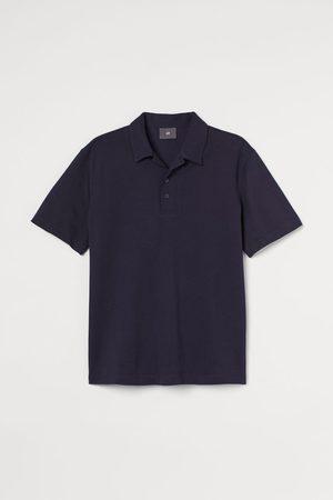 H&M COOLMAX® Piqué Polo Shirt