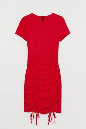 H&M Drawstring Dress